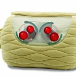 HoMedicsShiatsu Plus Vibration Massage Pillow SP-25H