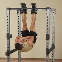 gravity boots workout