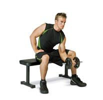 Best flat bench for home gym