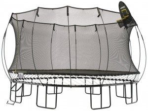 Best 10ft Trampoline