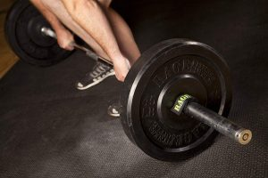 Best barbell set for home gym
