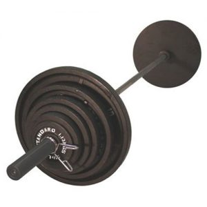 barbell plate set reviews