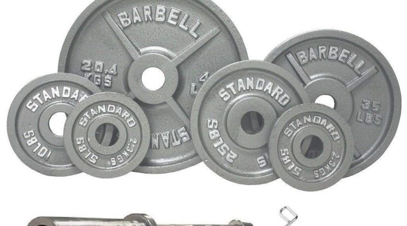 best barbell for home gym workout