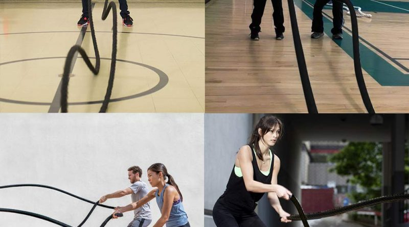 Best Battle ropes 2019