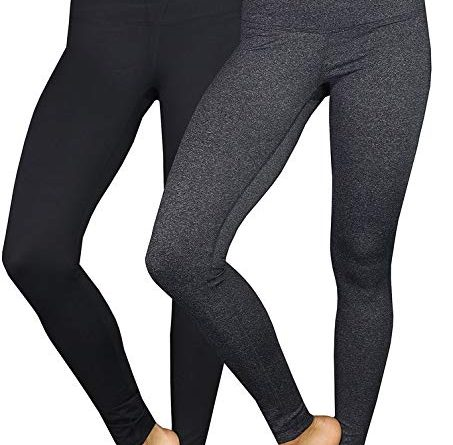 Best yoga pants 2019