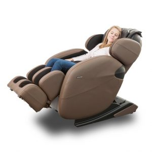 Health Benefits Of Using A Massage Chair