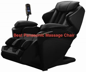 Panasonic Massage Chair 2019