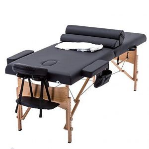 Best professional massage tables 2019