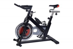 best home spin bike 2019
