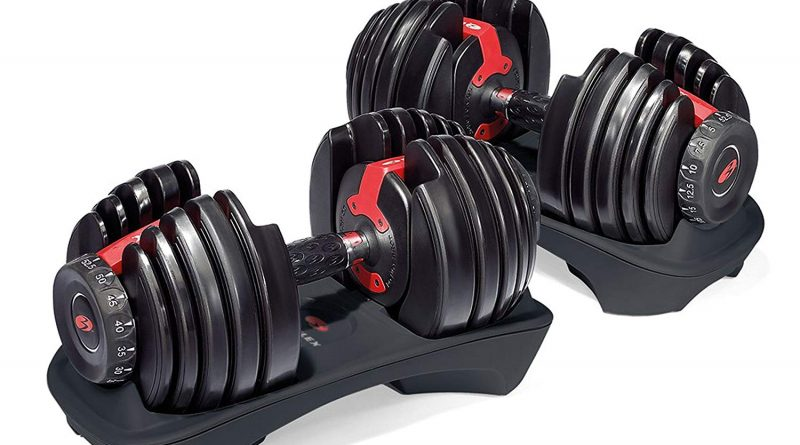 Best Dumbbells 2019