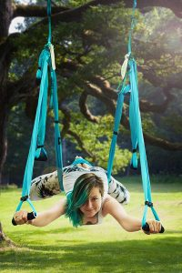 yoga swing reviews