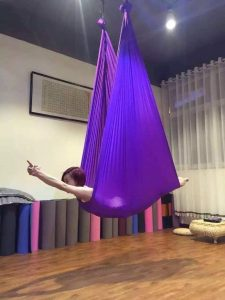 Top rated yoga swing