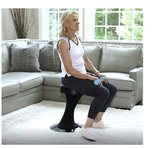 Mindscope Hulala Core Motion Exercise Chair Reviews 2019