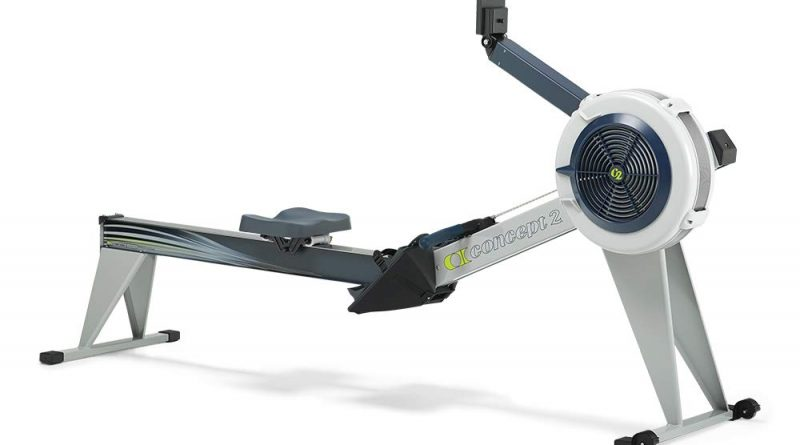 Concept2 Model E Indoor Rowing Machine PM5 Reviews