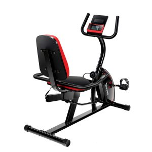 vanswe recumbent bike