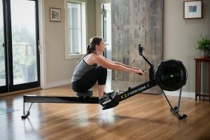 What Does the Rowing Machine do