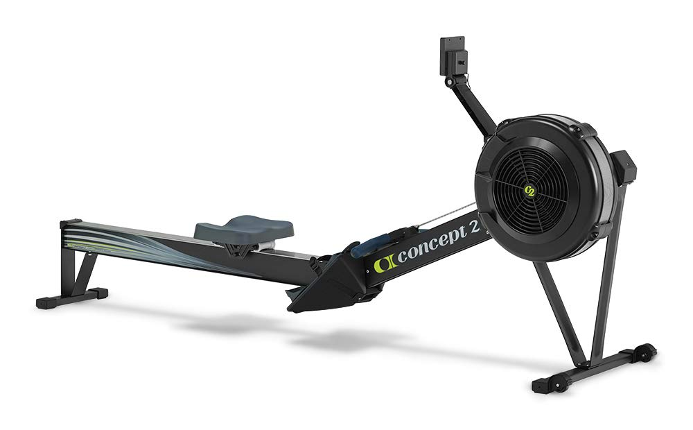 What Does The Rowing Machine Do For Your Body