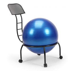 10 Best Balance Ball Chair Of 2019 2020 Awesome Yoga Ball