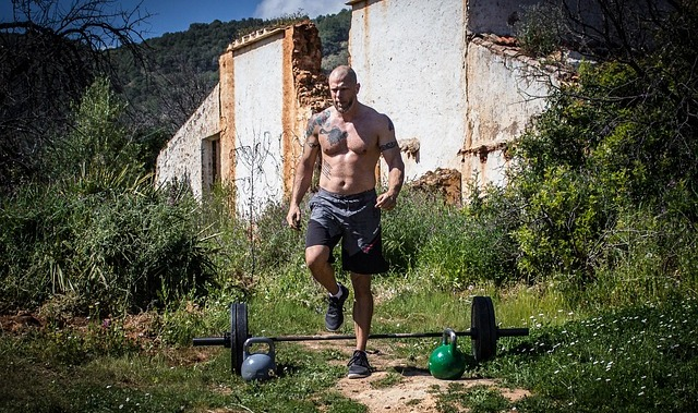 Best Barbell For Home Gym