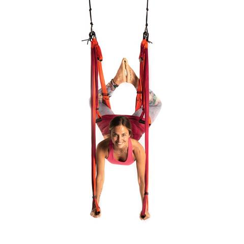 YOGABODY Trapeze Reviews