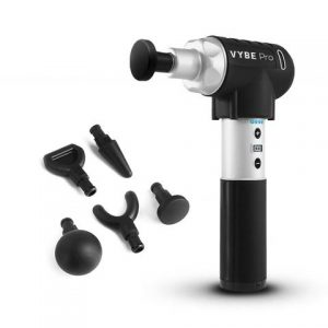 vybe pro handheld deep muscle massager