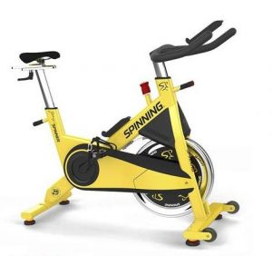 SPINNING Spinner Johnny G Indoor Cycling Chain Drive Spin Bike